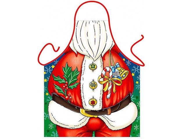 Zástera Santa Claus